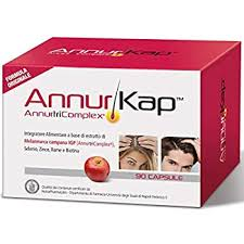 ANNURKAP 90 CAPSULE - Farmaciasconti.it
