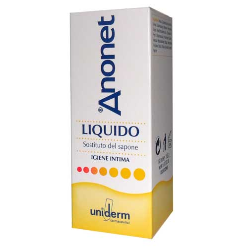 ANONET LIQUIDO 150 ML - Iltuobenessereonline.it