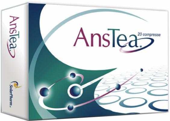 ANSTEA 20 COMPRESSE - Farmacia Centrale Dr. Monteleone Adriano