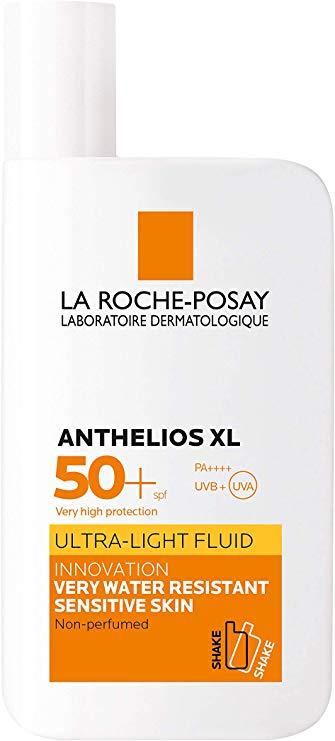 ANTHELIOS FLUIDO  ULTRA SPF 50+ 50 ML  - FARMAPRIME