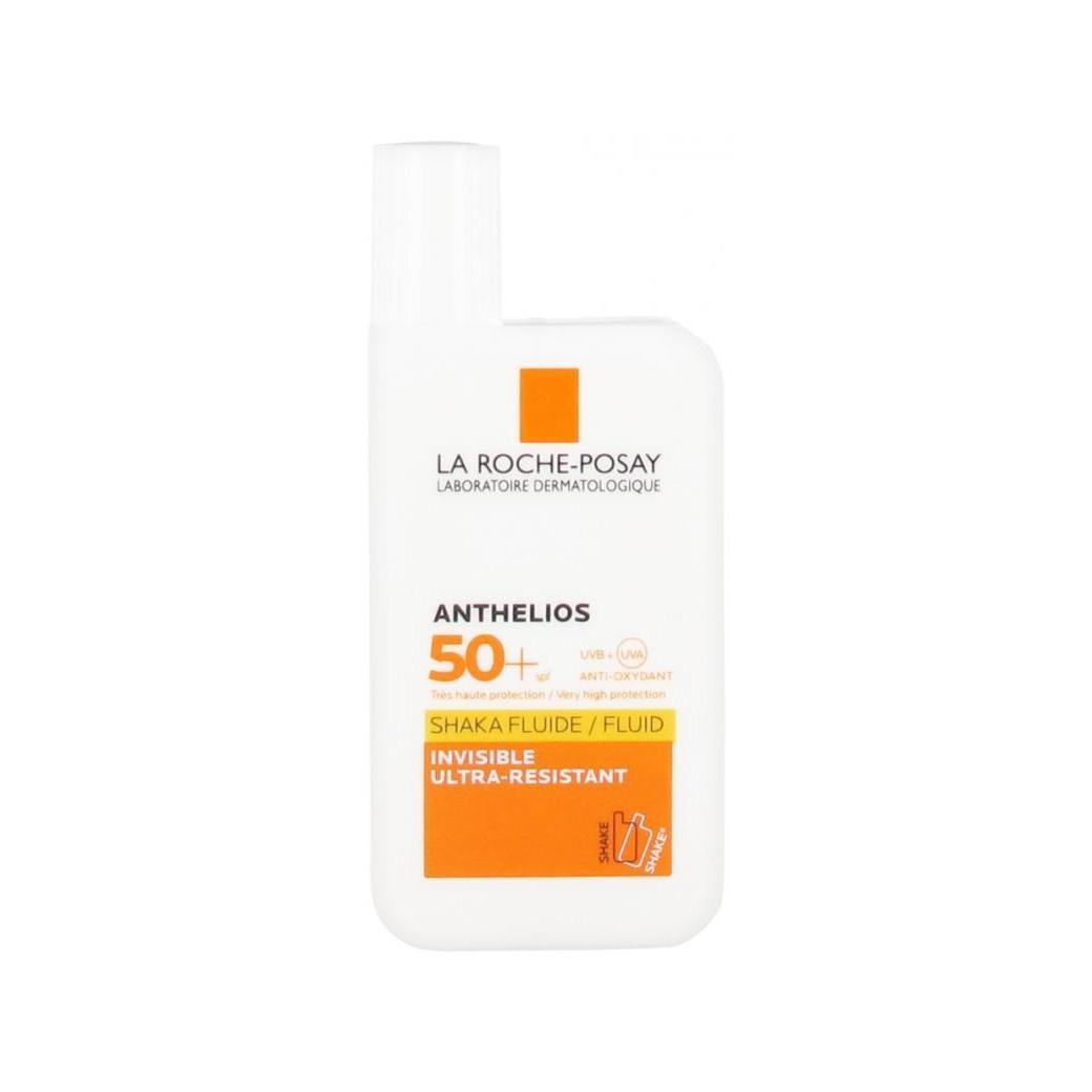 ANTHELIOS FLU ULTRA AP50+ 50 ML F/GR - Arcafarma.it