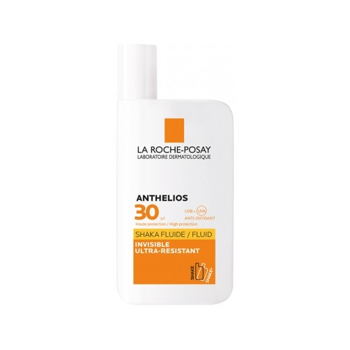 ANTHELIOS FLUDE SPF30+ 50 ML - FARMAPRIME