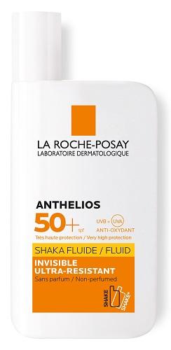 Anthelios Fluide SPF50+ senza Profumo 50 ml - Farmalilla