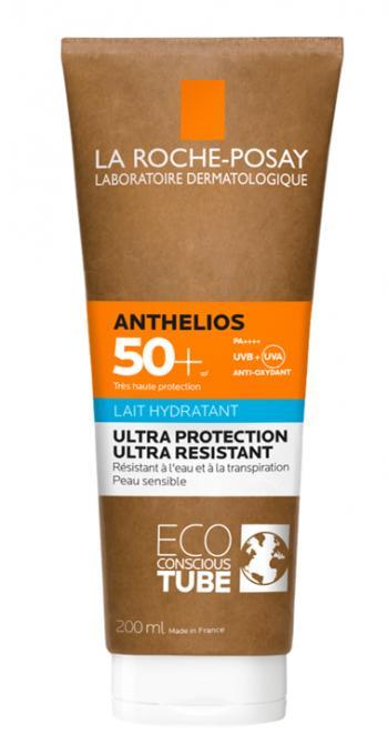 ANTHELIOS LATTE SOLARE SPF 50+ PAPER PACK 250 ML - FARMAPRIME