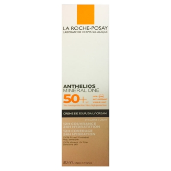 ANTHELIOS MINERAL ONE 50+ T01 30 ML - FARMAPRIME