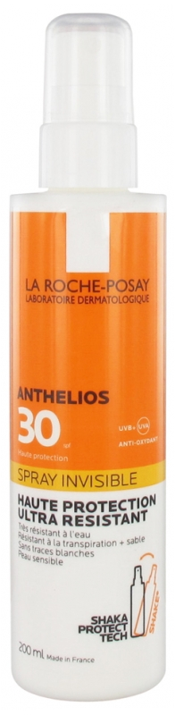 ANTHELIOS SHAKA SPRAY 30 200 ML - FARMAPRIME