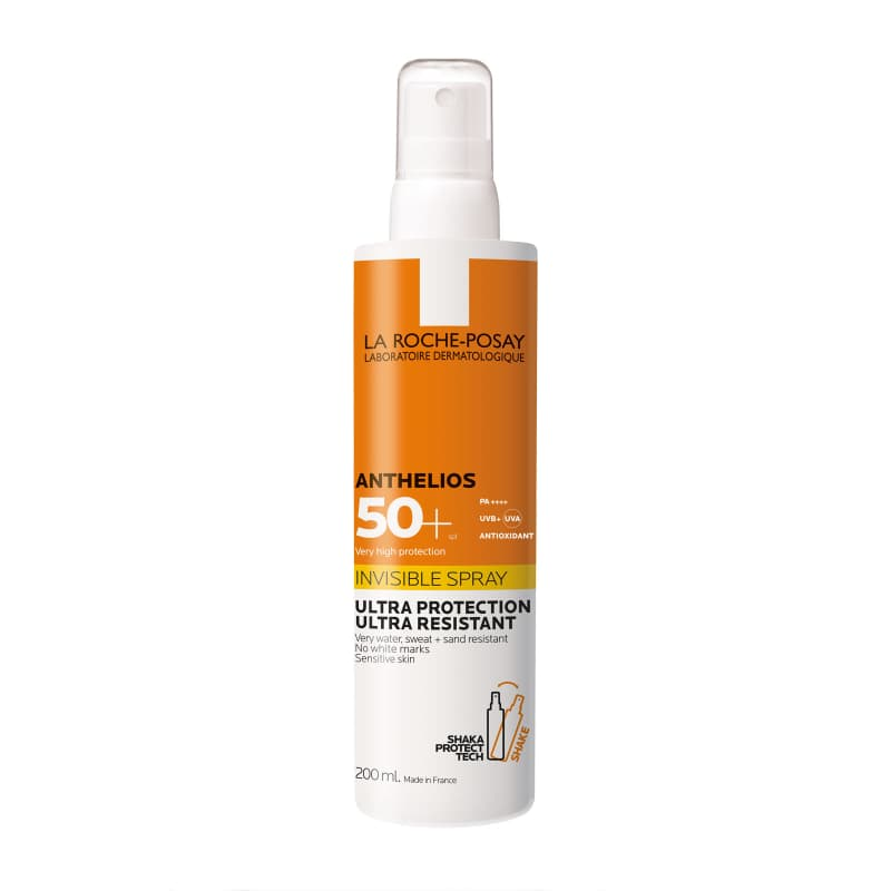 ANTHELIOS SHAKA SPRAY SPF 50+ 200 ML - FARMAPRIME