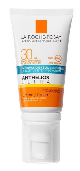 Anthelios Ultra Crema spf30+ 50 ml - Farmalilla