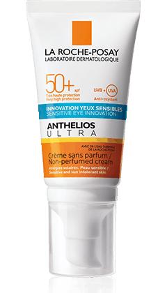 Anthelios Ultra Crema SPF50+ senza Profumo 50 ml - Farmalilla