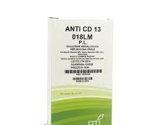 ANTI CD 13*030LM PL 20F 2ML