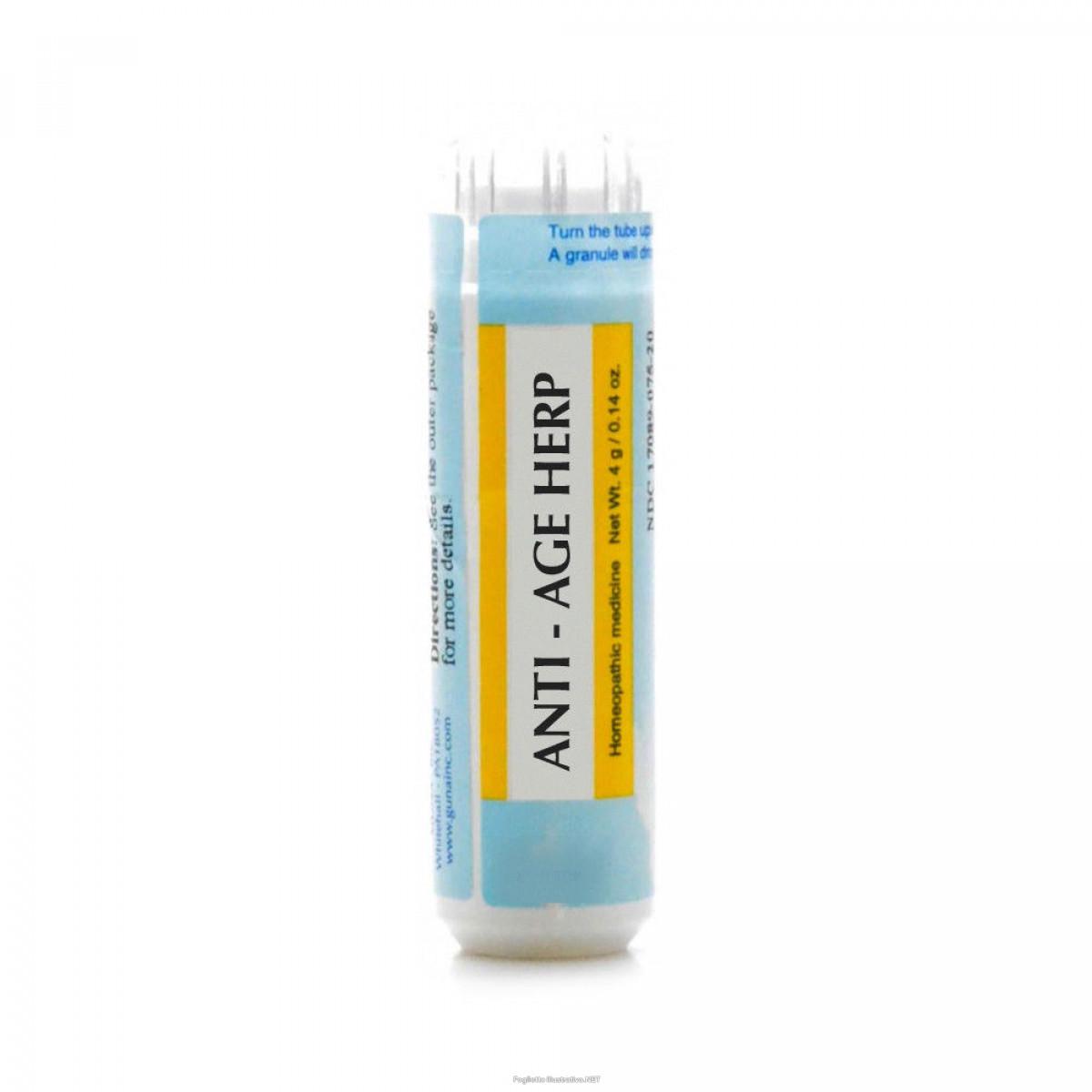 Antiage Herp Granuli 4g - Farmalilla