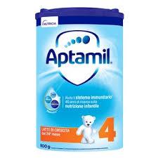 APTAMIL 4 LATTE 800 G - farmaciafalquigolfoparadiso.it