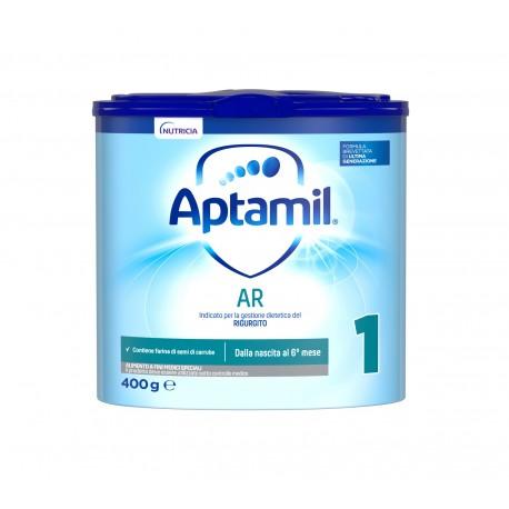 APTAMIL AR 1 POLVERE BUSTA 400 G - Farmafamily.it