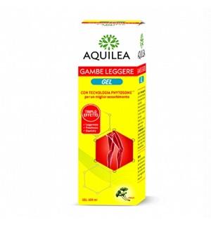 AQUILEA GAMBE LEGGERE GEL 100 ML - farmaventura.it