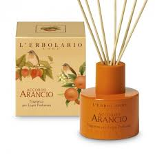ARANCIO FRAGRANZA PER LEGNI PROFUMATI 125 ML - Farmaconvenienza.it