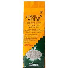 ARGILLA VERDE FINE 1000 G - Farmawing