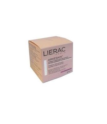 LIERAC ARKESKIN CREMA MENOPAUSA 50 ML - Farmawing