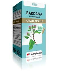 Arkocapsule Bardana 45 Capsule - Iltuobenessereonline.it
