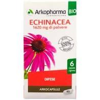 ARKOCPS ECHINACEA 45 CAPSULE BIO - Farmajoy