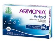 ARMONIA RETARD 1MG 120 COMPRESSE - Farmacia33