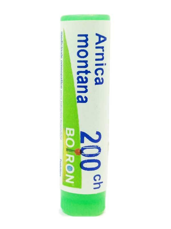 Arnica Montana 200ch Globuli - Farmalilla