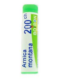 Arnica Montana 200 ch Granuli - Farmalilla