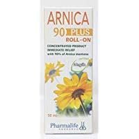 ARNICA 90 ROLL ON 50 ML - Parafarmaciabenessere.it