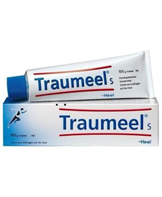 TRAUMEEL S CREMA 100G - Farmaci.me