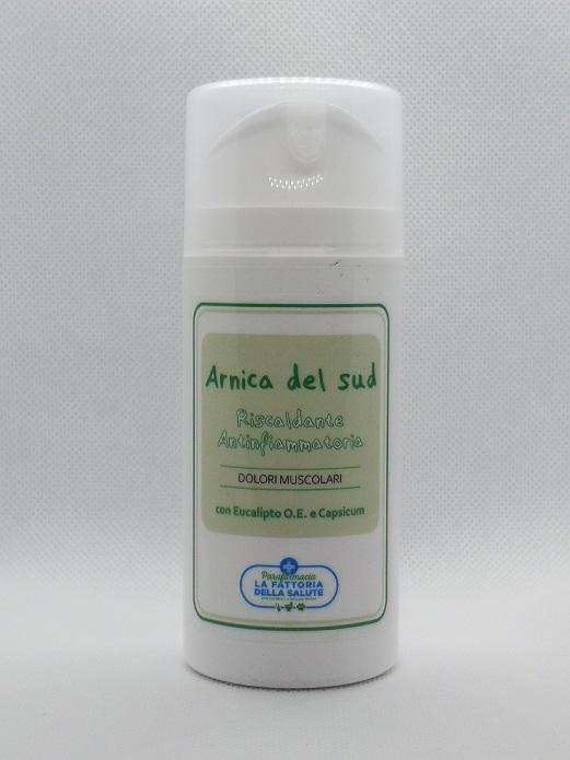 ARNICA CREMA 100 ML - Parafarmacia la Fattoria della Salute S.n.c. di Delfini Dott.ssa Giulia e Marra Dott.ssa Michela