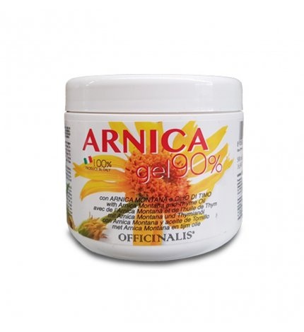 Arnica Gel 90% 500ml - Sempredisponibile.it