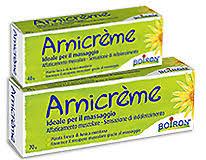 ARNICREME CREMA 40 G - SUBITOINFARMA
