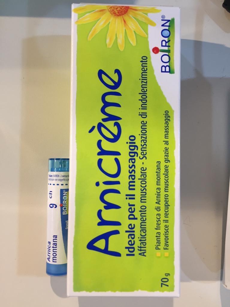 ARNICREME E ARNICA 9 CH GR OFFERTA - Farmabellezza.it