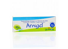 ARNIGEL*7% GEL TUBO 45G - Farmalilla