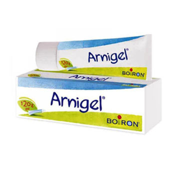 Arnigel Gel 7% 120 g - Farmalilla