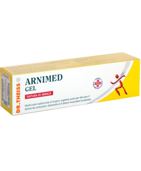 ARNIMED*GEL 100G - Farmapage.it