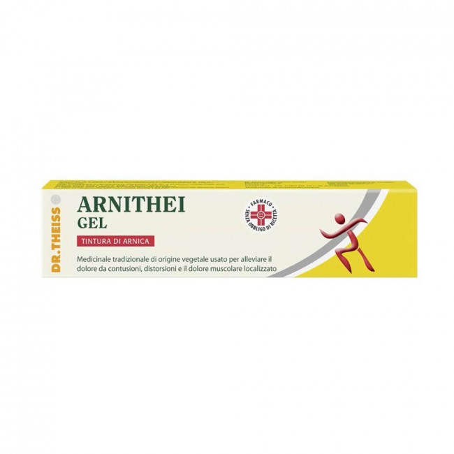 ARNITHEI GEL 50G - Farmapage.it