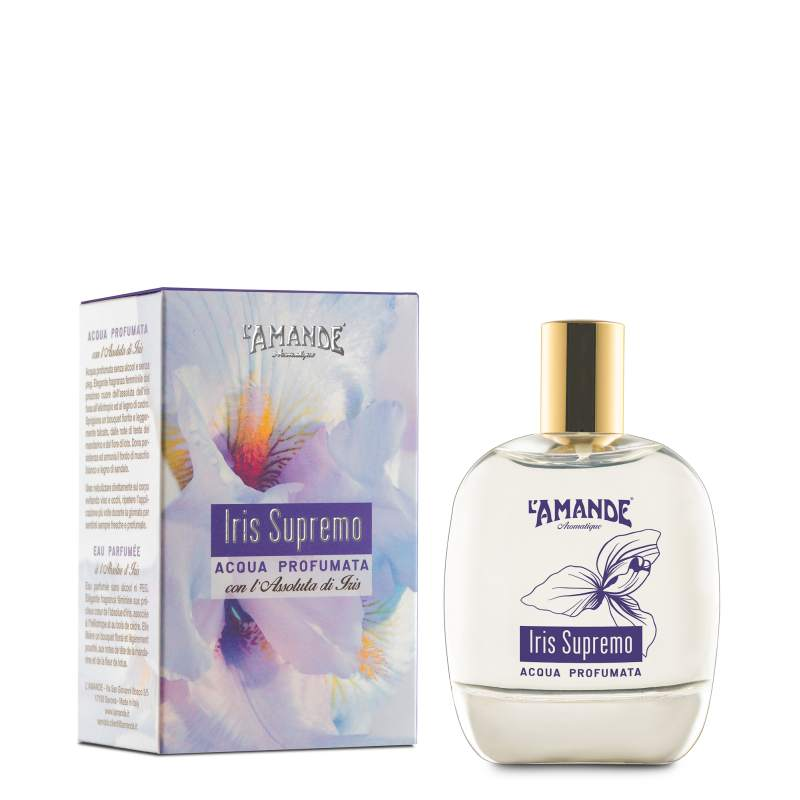 Aromatique Acqua  Prof Iris Sup - latuafarmaciaonline.it