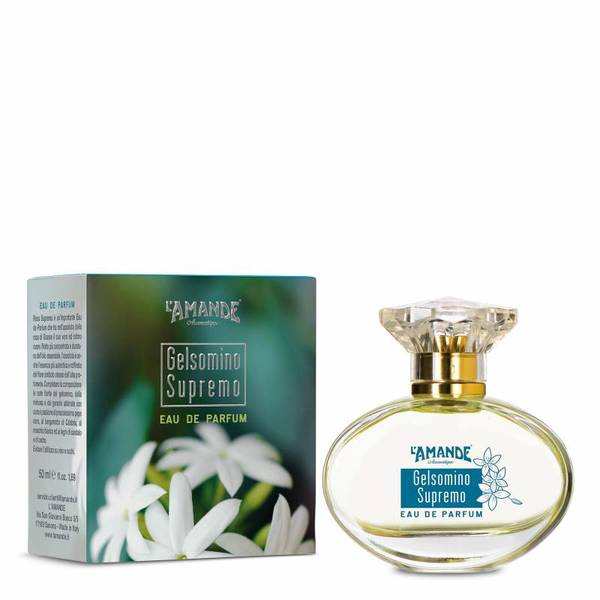 L'AMANDE AROMATIQUE GELSOMINO SUPREMO 50 ML - latuafarmaciaonline.it