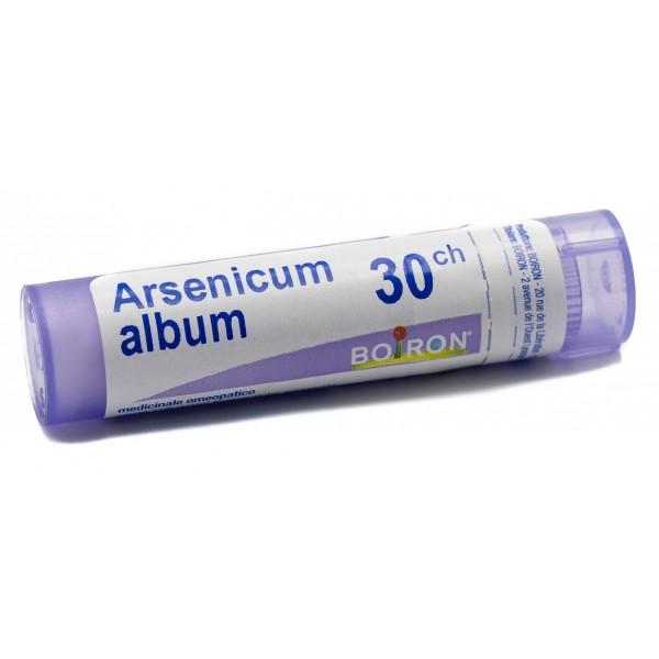 Arsenicum Album 30Ch Granuli - Farmalilla