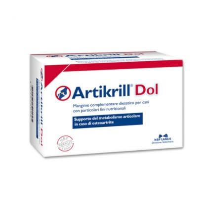 ARTIKRILL DOL CANE BLISTER 30 PERLE - Farmacia Castel del Monte