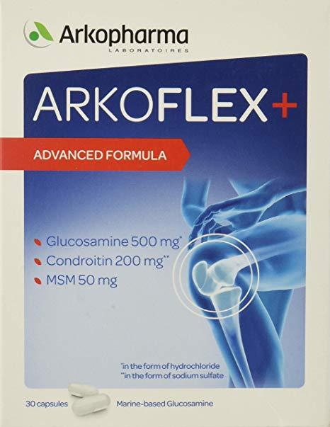 Artro Aid Forte Integratore Alimentare 30 Capsule - Farmalandia