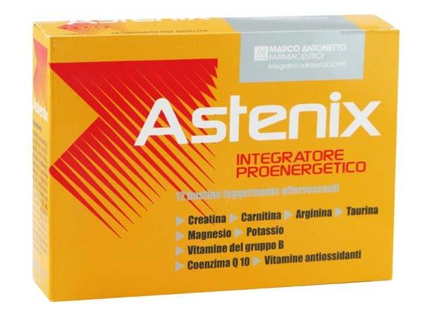 Astenix 12 Buste - Zfarmacia