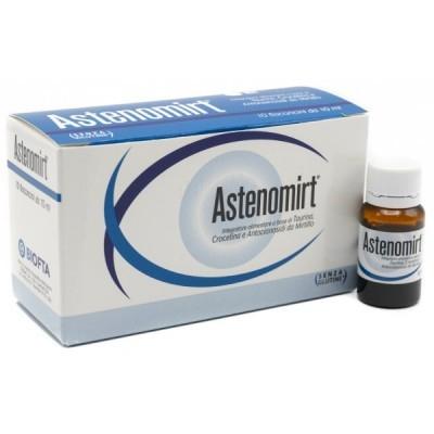 ASTENOMIRT 15 FIALE MONOREW - FARMAEMPORIO