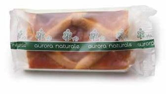 Crostata all'Albicocca 54g - Arcafarma.it