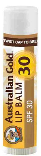 AUSTRALIAN GOLD LIP BALM SPF 30 - Farmacia Centrale Dr. Monteleone Adriano