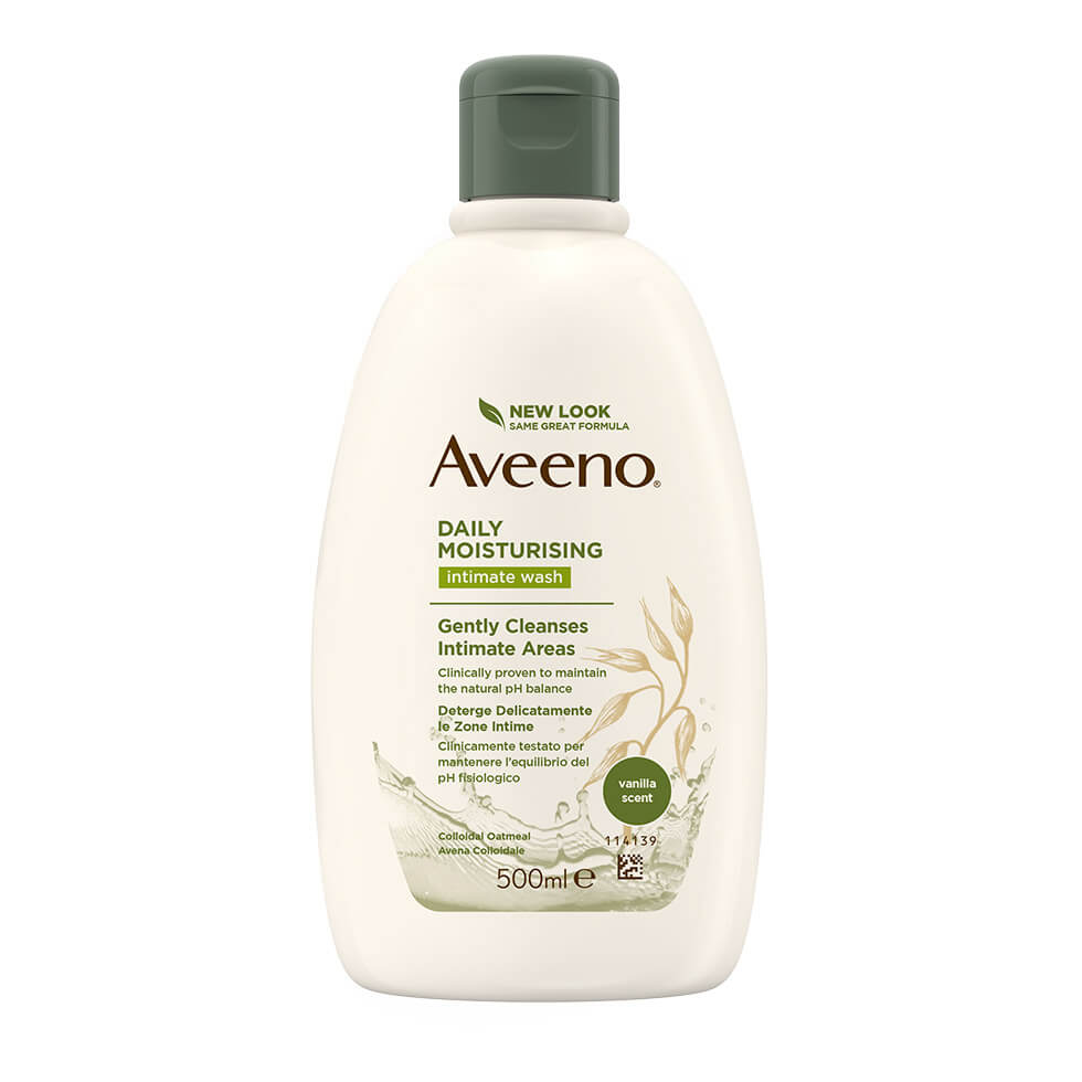 Aveeno Detergente Intimo 500ml - Arcafarma.it