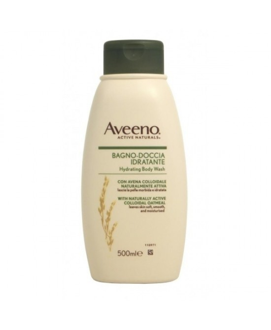 AVEENO PN BAGNODOCCIA 500 ML - Farmapage.it