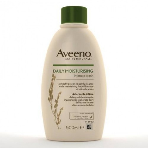 AVEENO PN DETERGENTE INTIMO 500 ML - Farmafamily.it