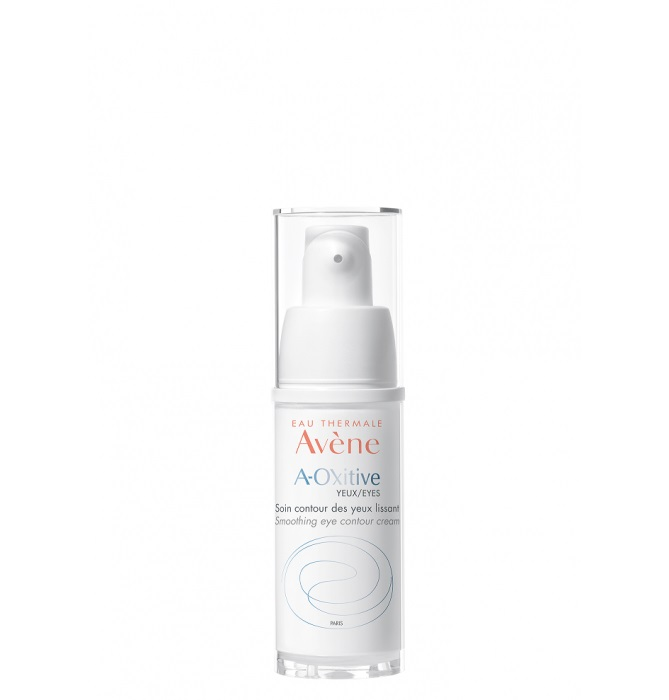Avene A-Oxitive Contorno Occhi Luminosità Prime Rughe 15 ml - Farmafamily.it