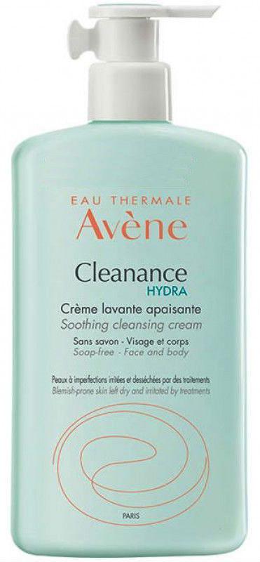 AVENE CLEANANCE HYDRA CREMA DETERGENTE 200 ML - Farmacia Centrale Dr. Monteleone Adriano